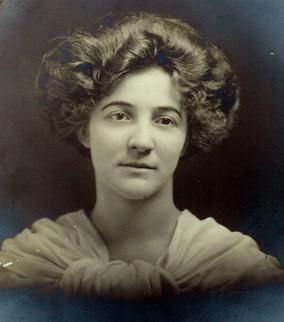 Mabel Clara Goulet Love