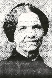Marcellisse (Duval) Goulet (1822-1911)