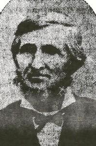 Samuel Antoine Goulet (1816-1906)